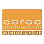 CEREC Mentor Group logo
