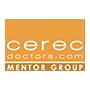 CEREC Mentor Group logo